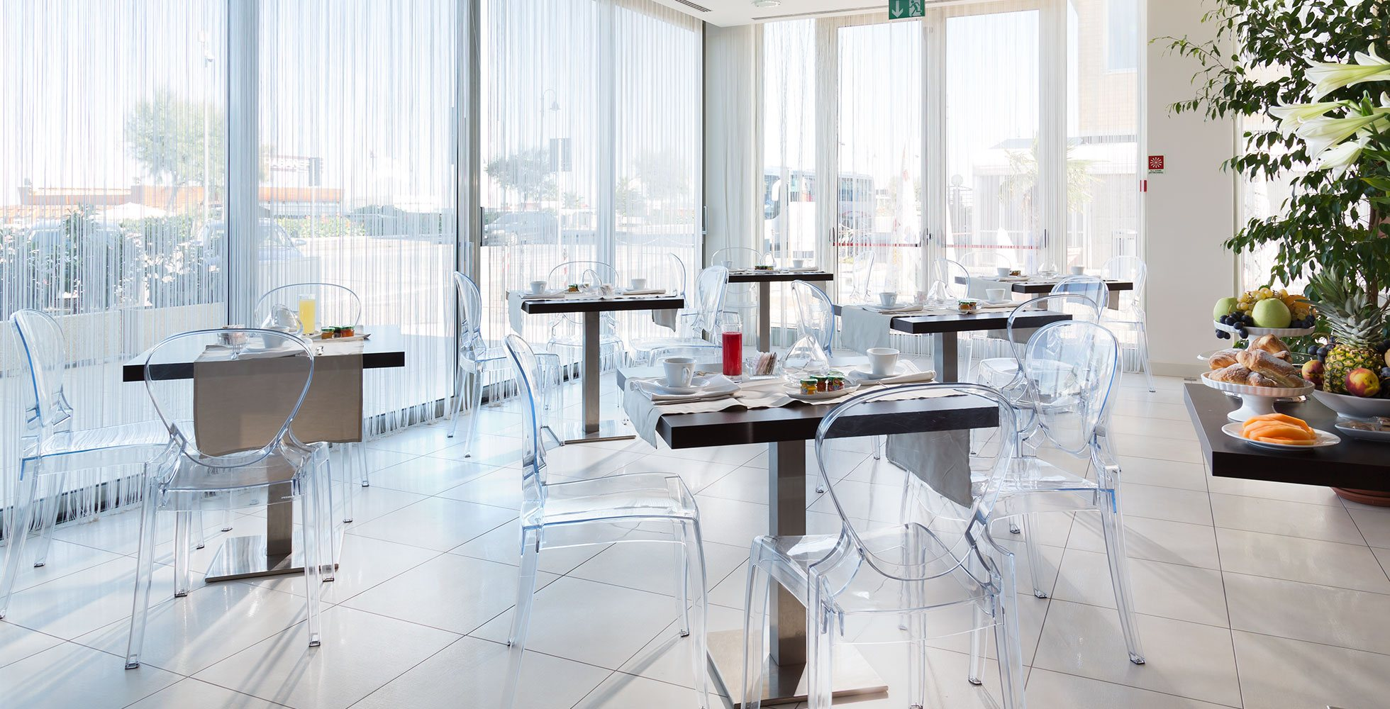 4-Star Hotel in Rimini with Pool Heated | Terminal Palace & Spa