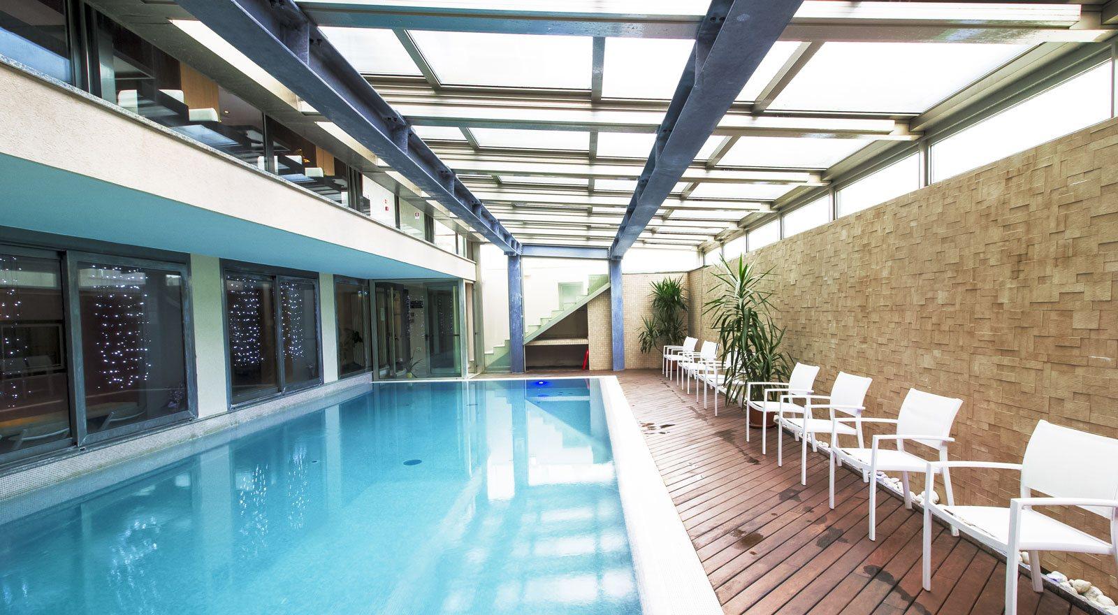 Hotel con piscina riscaldata a rimini terminal palace spa - Hotel con piscina a rimini ...